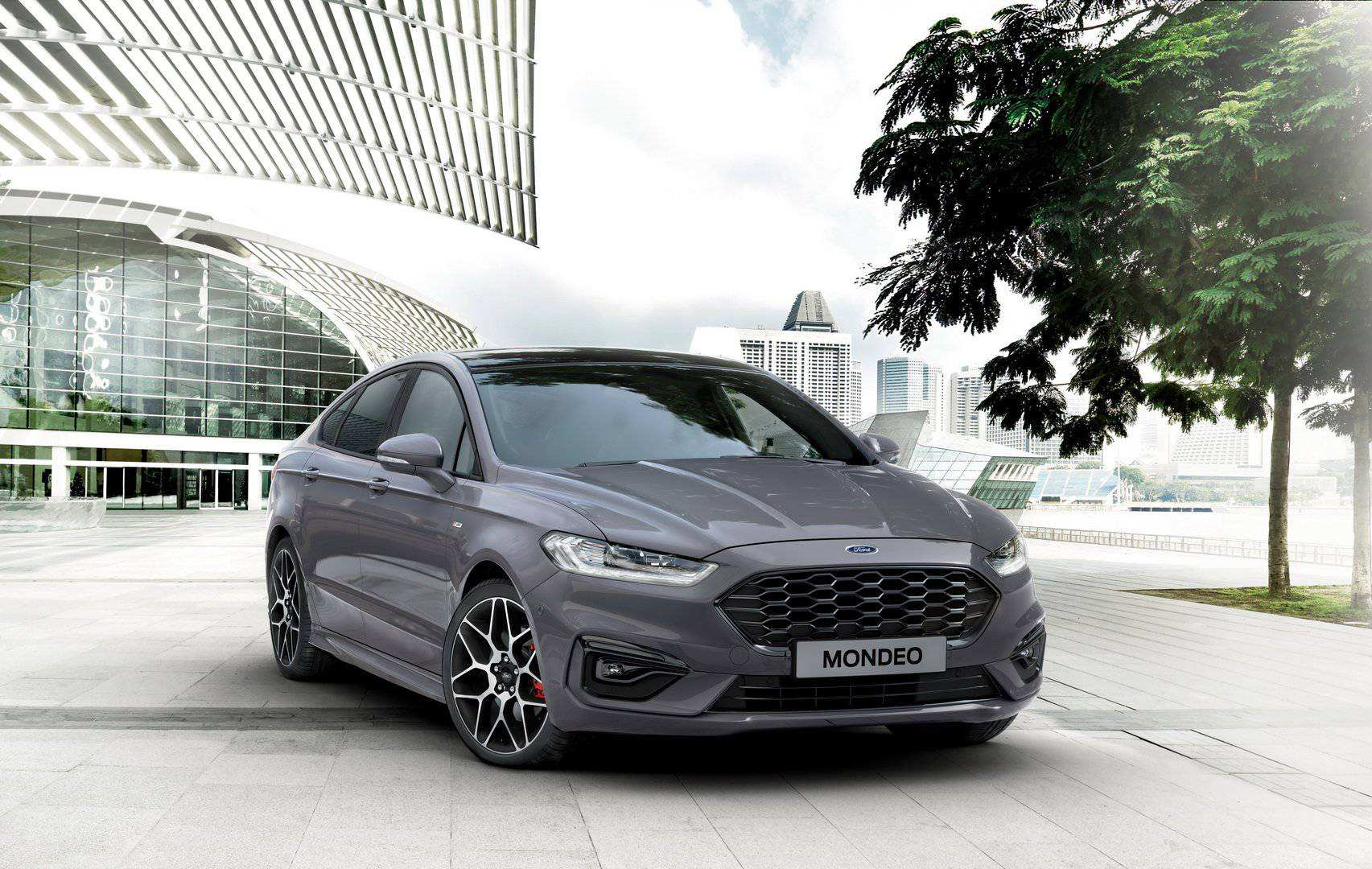 26 All New 2019 Ford Mondeo Spy Shoot by 2019 Ford Mondeo