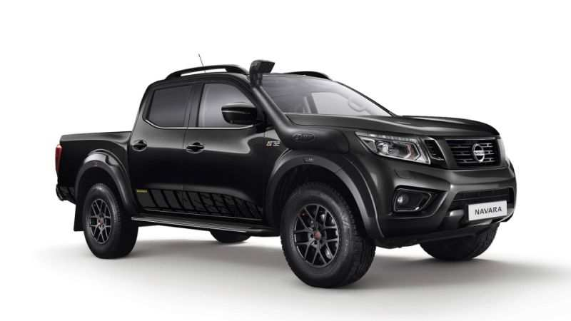26 All New 2020 Nissan Navara Uk Model for 2020 Nissan Navara Uk