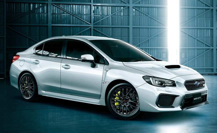 26 All New 2020 Subaru Wrx Release Date First Drive with 2020 Subaru Wrx Release Date