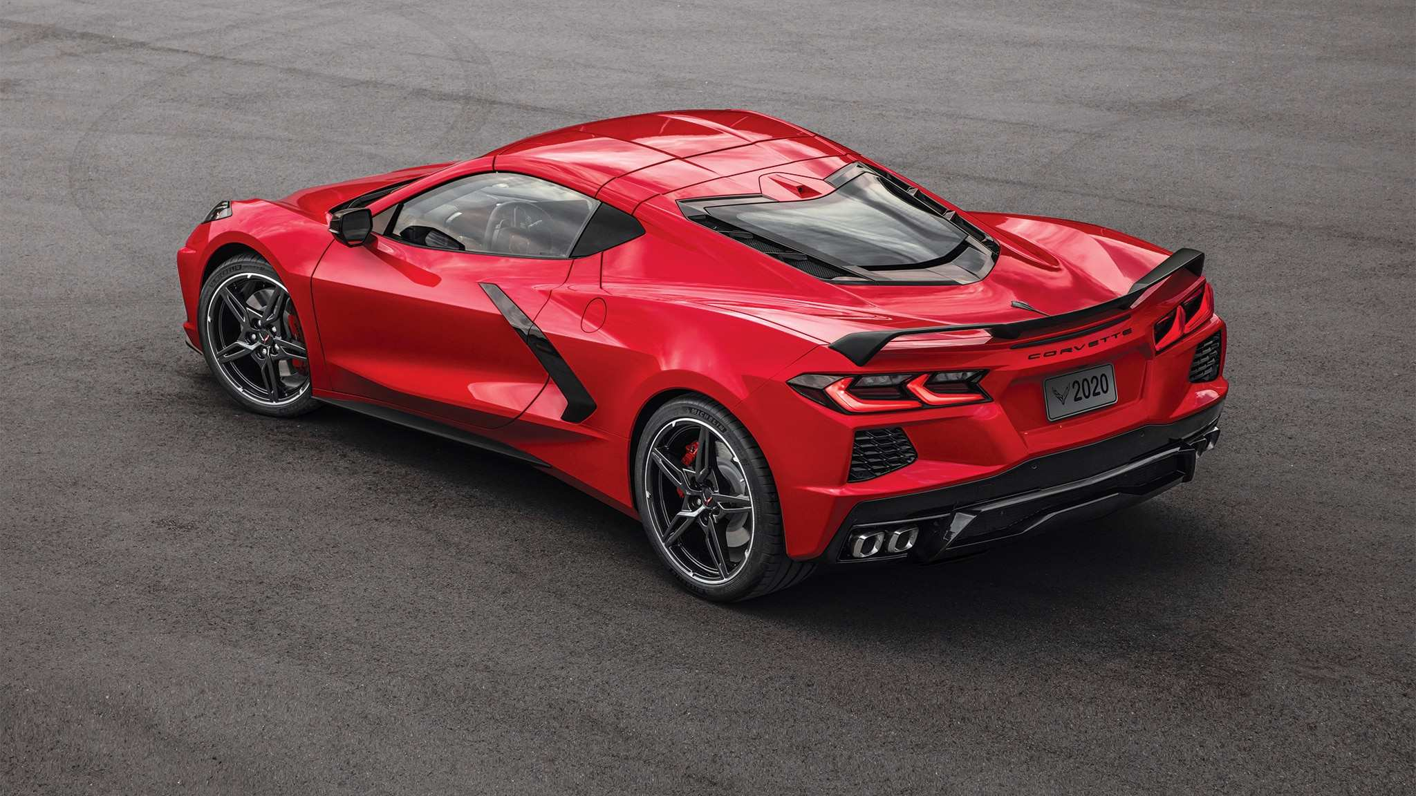 26 All New Chevrolet Corvette 2020 Pictures for Chevrolet Corvette 2020