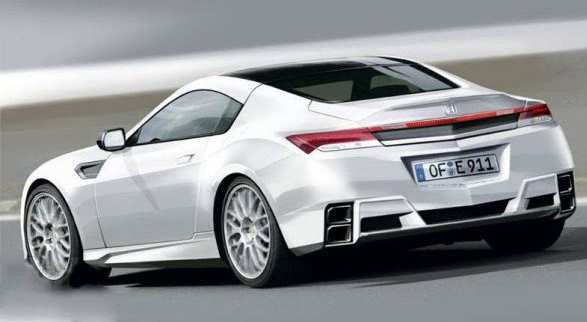 26 All New Honda Prelude 2020 Ratings with Honda Prelude 2020