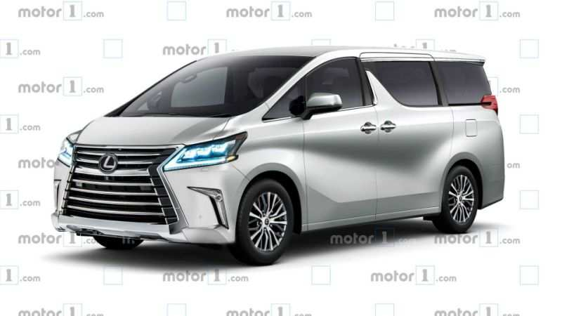 26 All New Lexus Mpv 2020 Style by Lexus Mpv 2020