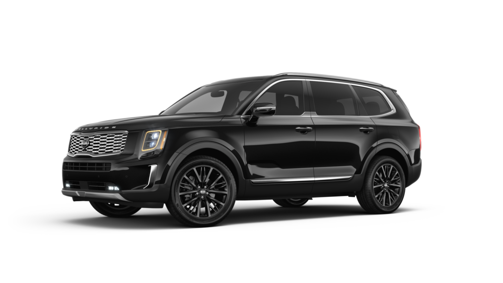 26 Best Review 2020 Kia Telluride Black Copper Spy Shoot for 2020 Kia Telluride Black Copper