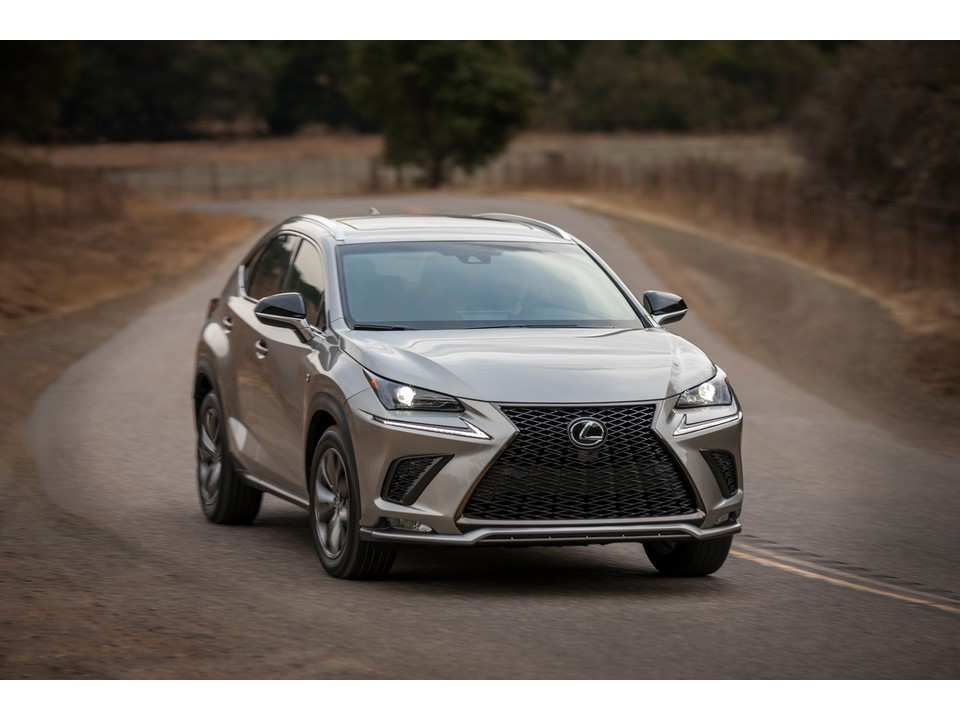 26 Best Review Lexus Nx 2020 News Spesification by Lexus Nx 2020 News