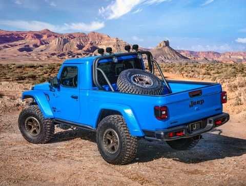 26 Gallery of 2020 Jeep Gladiator 2 Door New Concept by 2020 Jeep Gladiator 2 Door