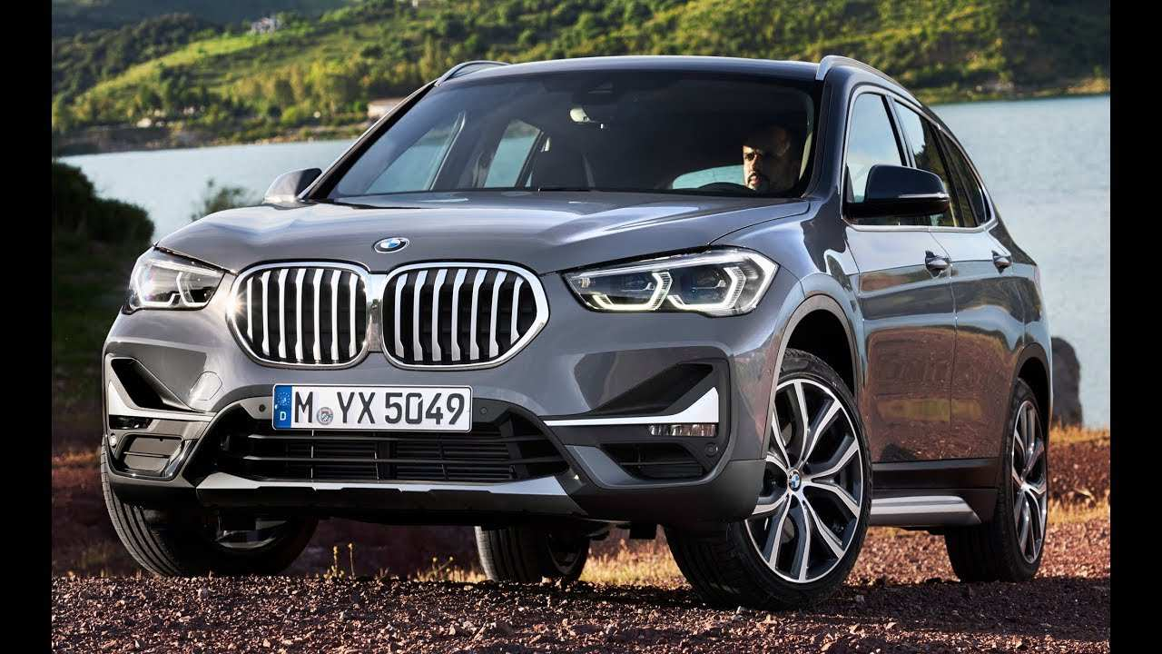 26 Gallery of Bmw X1 2020 Facelift Prices with Bmw X1 2020 Facelift