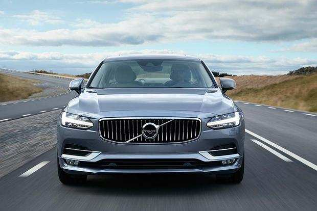 26 Gallery of Volvo Pilot Assist 2020 Exterior for Volvo Pilot Assist 2020