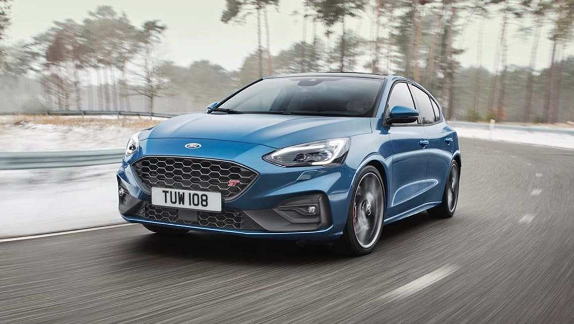 26 Great Ford Focus 2020 Performance and New Engine by Ford Focus 2020