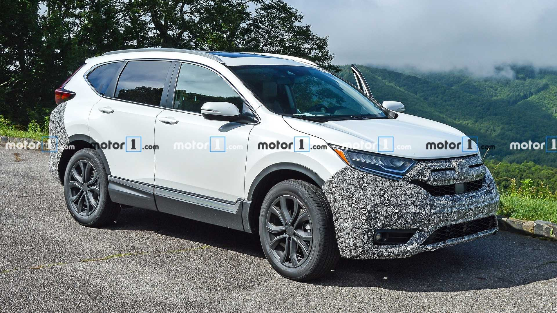 26 Great Honda Crv 2020 Price Research New with Honda Crv 2020 Price
