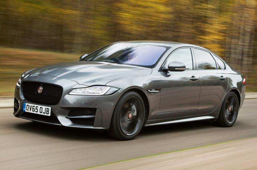 26 Great New Jaguar Xf 2020 Redesign for New Jaguar Xf 2020