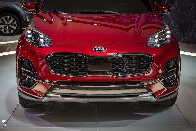 26 Great When Does The 2020 Kia Sportage Come Out Pricing by When Does The 2020 Kia Sportage Come Out