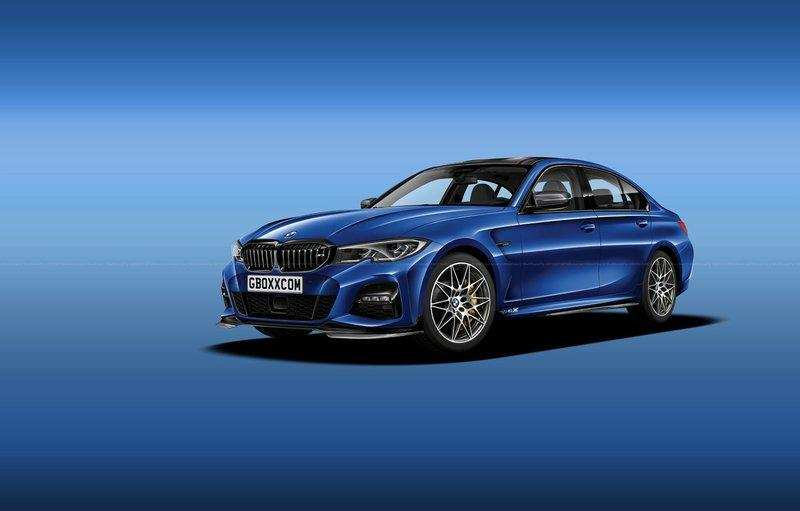 26 New 2020 Bmw M3 Price Rumors for 2020 Bmw M3 Price