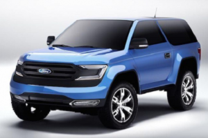 26 The 2019 Ford Svt Bronco Raptor Spesification with 2019 Ford Svt Bronco Raptor