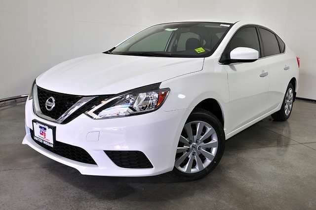 26 The 2019 Nissan Sentra Pricing with 2019 Nissan Sentra