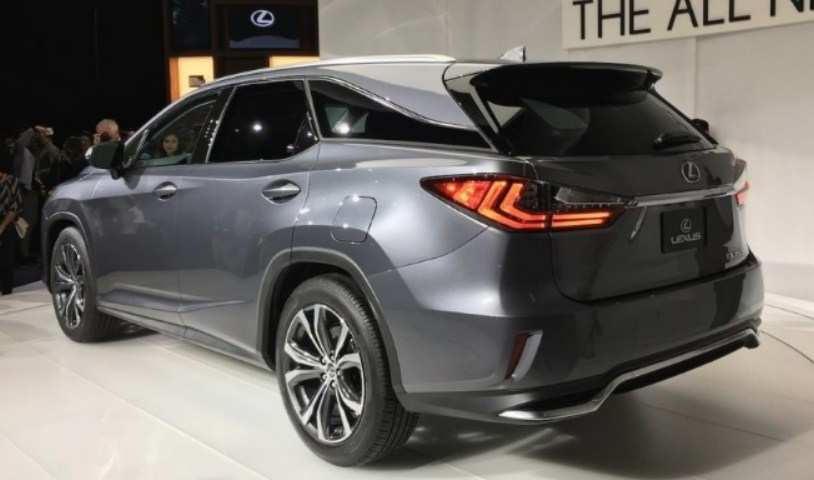 26 The 2020 Lexus Rx Release Date Model for 2020 Lexus Rx Release Date