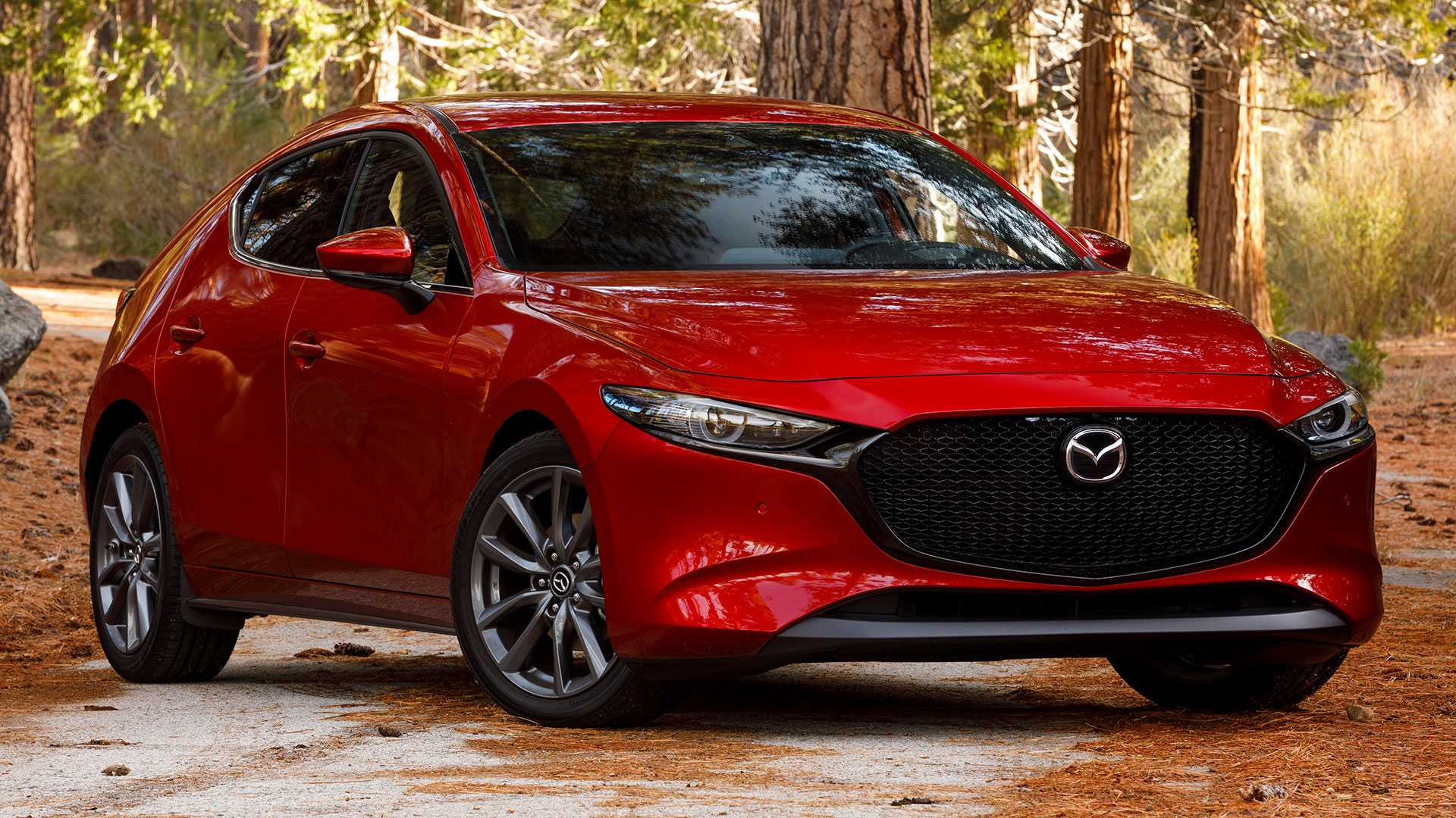 26 The 2020 Mazda 3 Fuel Economy Ratings with 2020 Mazda 3 Fuel Economy