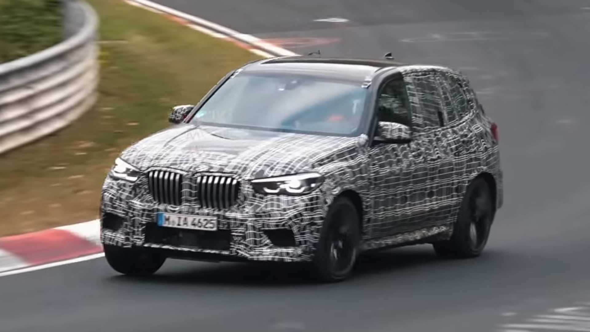 27 All New Bmw X5M 2020 Reviews with Bmw X5M 2020