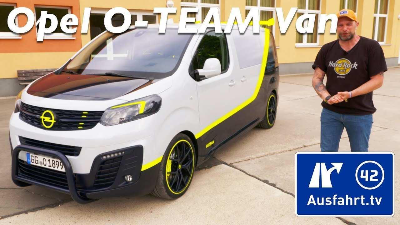 27 All New Futur Opel Zafira 2020 Redesign and Concept for Futur Opel Zafira 2020