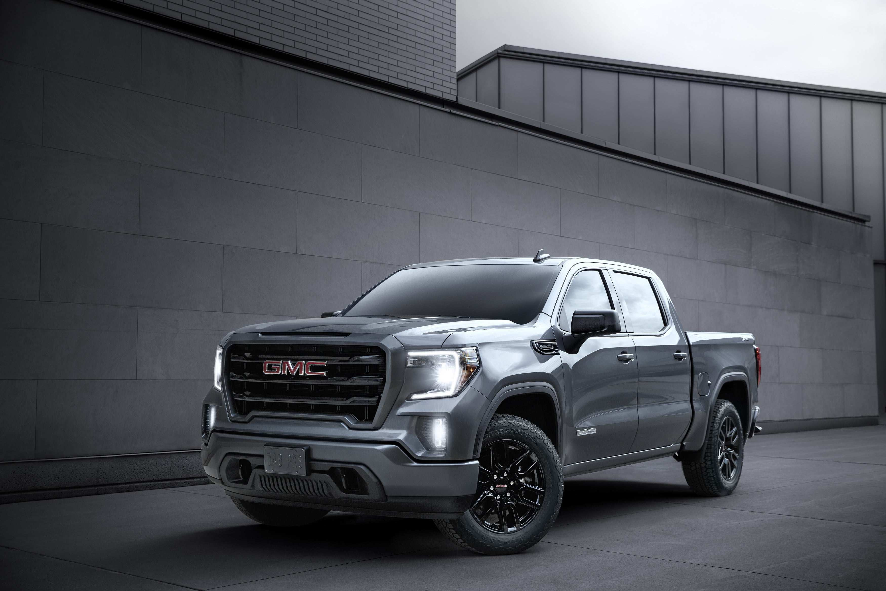 27 All New Gmc Pickup 2020 New Review with Gmc Pickup 2020