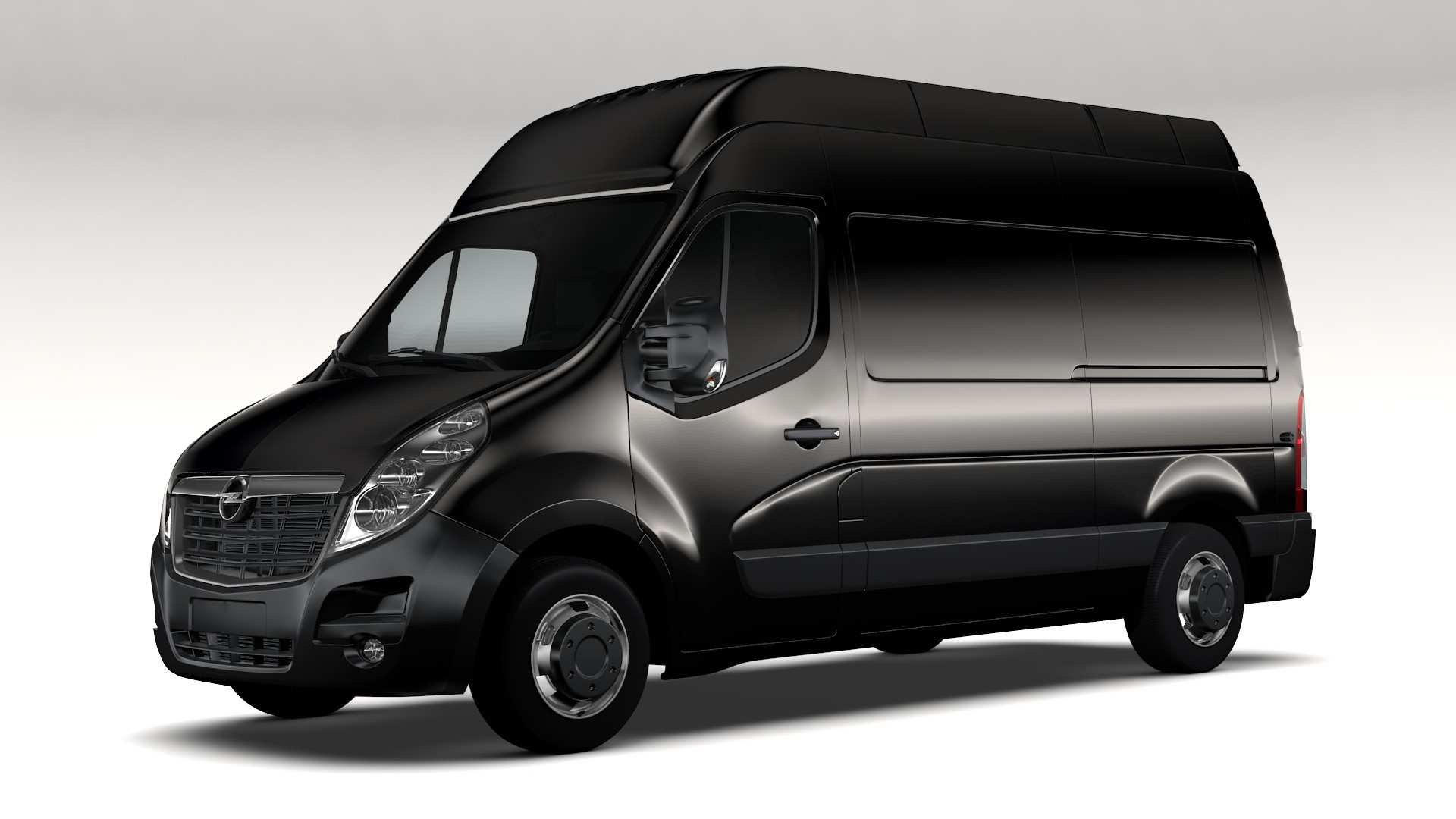 27 All New Opel Movano 2020 Model for Opel Movano 2020