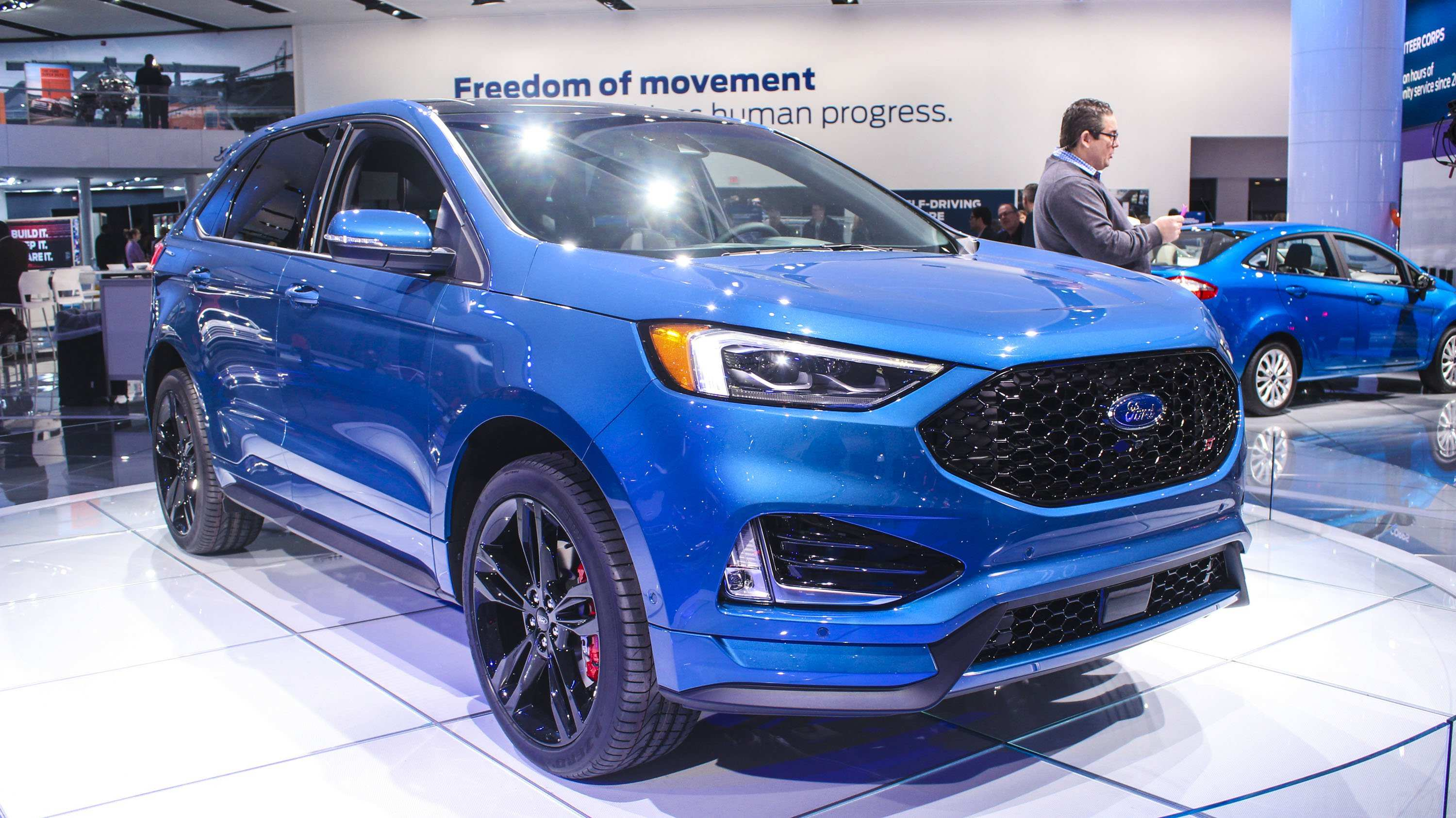 27 Best Review 2019 Ford Edge Sport Photos by 2019 Ford Edge Sport