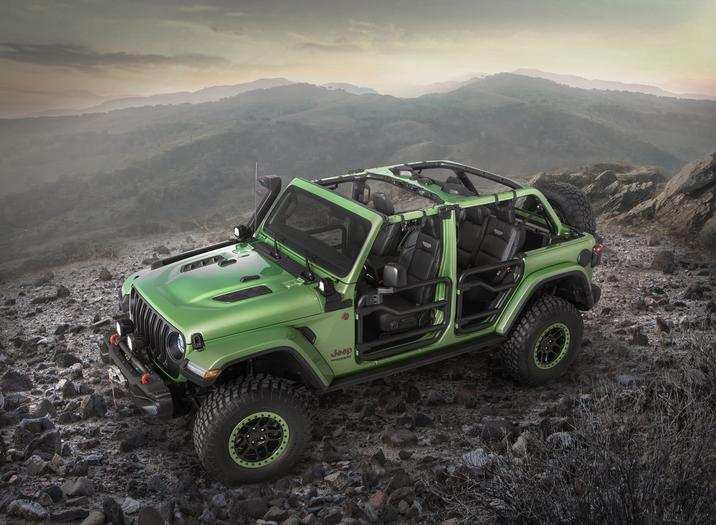 27 Best Review Jeep Hybrid 2020 Performance by Jeep Hybrid 2020