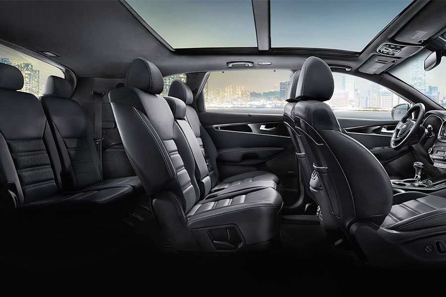 27 Best Review Kia Telluride 2020 Interior Engine with Kia Telluride 2020 Interior