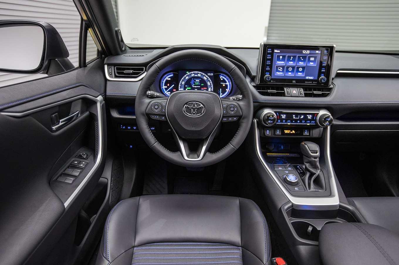 27 Best Review Toyota Rav4 2020 Interior History by Toyota Rav4 2020 Interior