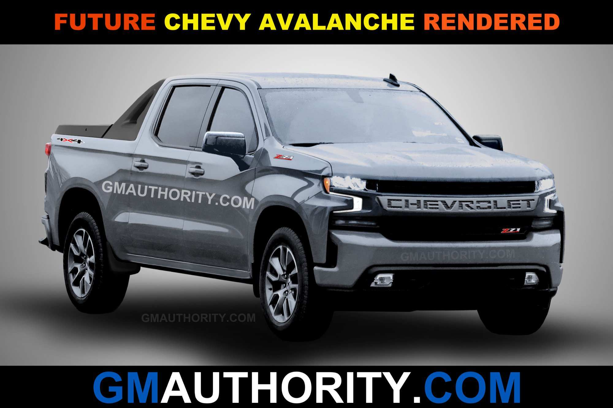 27 Concept of 2019 Chevy Avalanche New Review for 2019 Chevy Avalanche