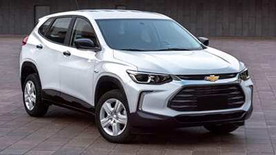 27 Concept of All New Chevrolet Trax 2020 Concept by All New Chevrolet Trax 2020