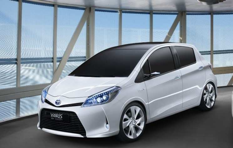 27 Concept of Toyota Yaris 2020 Concept Exterior and Interior with Toyota Yaris 2020 Concept