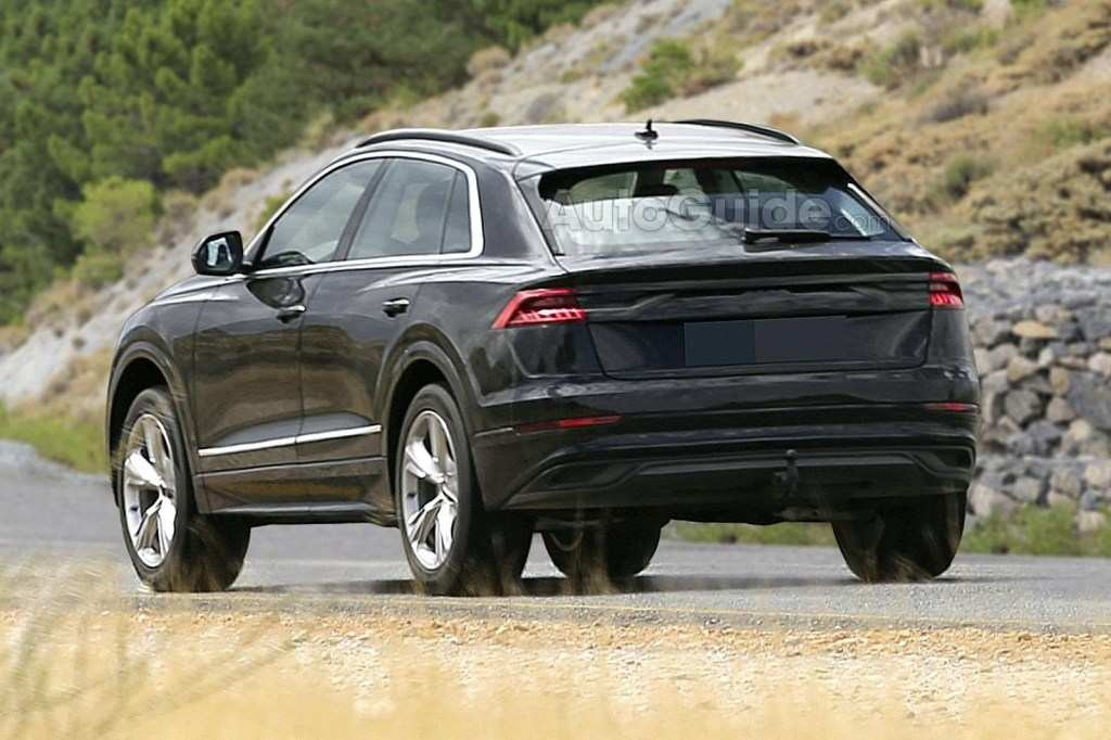 27 Gallery of 2019 Audi Q8Quotes Style for 2019 Audi Q8Quotes