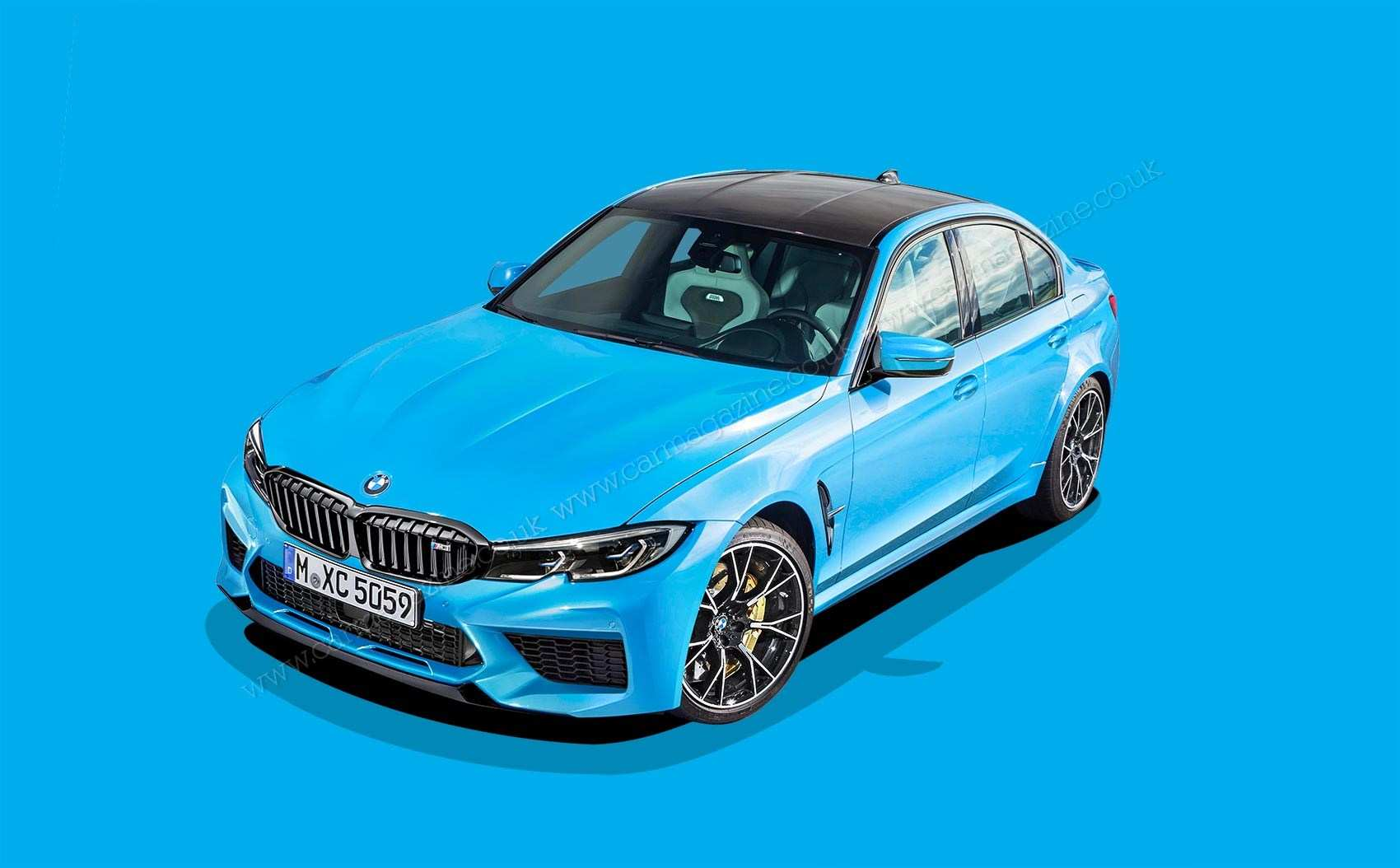 27 Gallery of 2020 Bmw M3 Price Overview by 2020 Bmw M3 Price