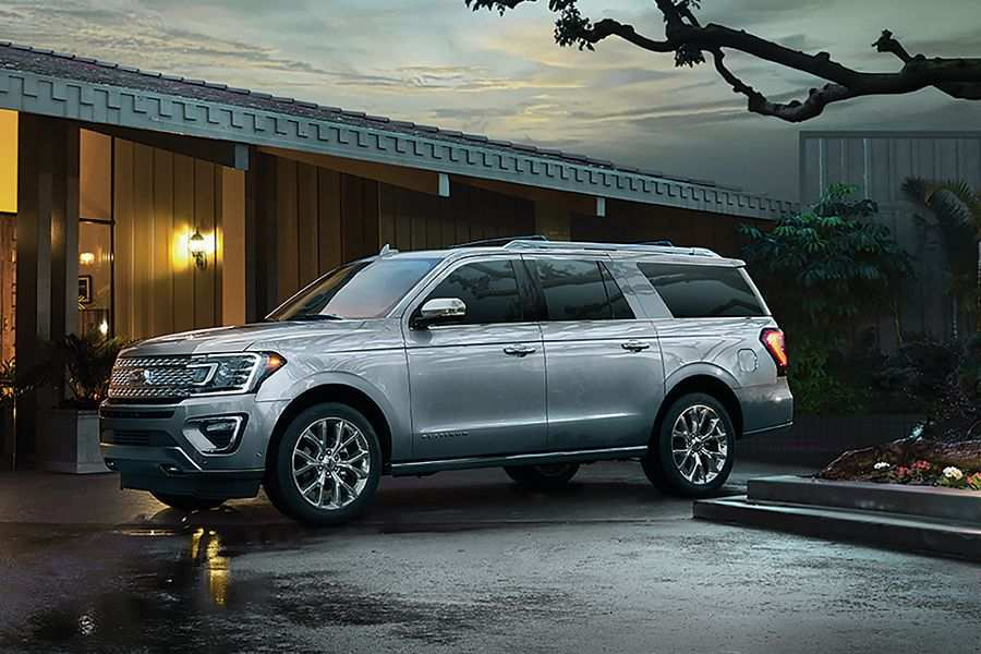 27 Gallery of 2020 Ford Expedition Xlt Engine with 2020 Ford Expedition Xlt