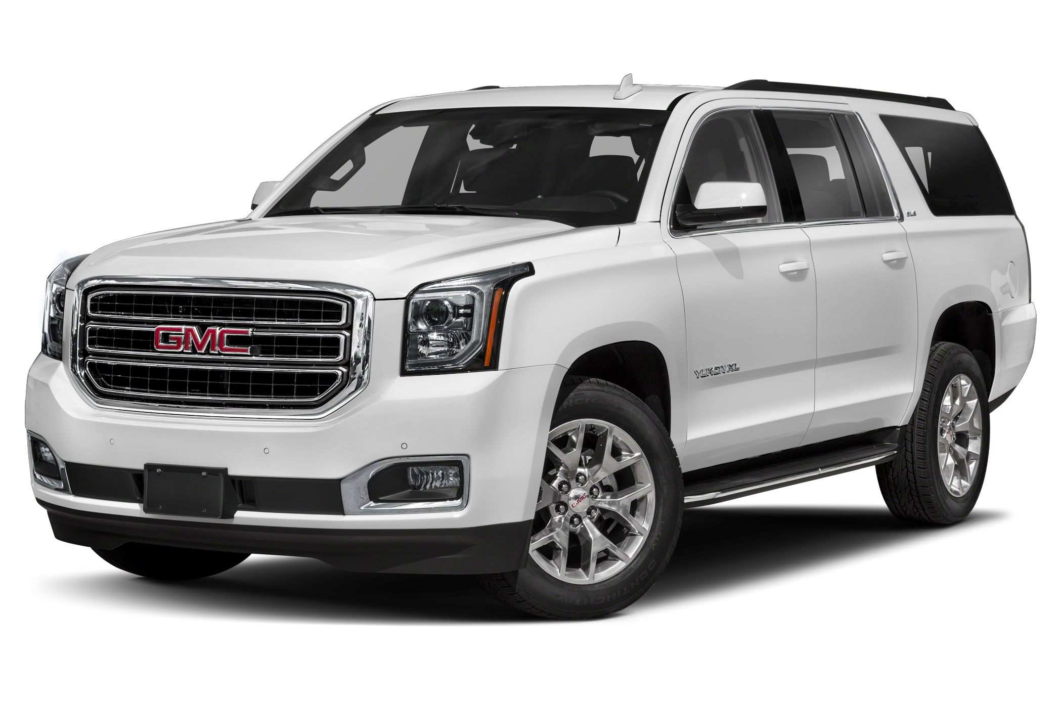 27 Gallery of 2020 Gmc Yukon Xl Slt Concept for 2020 Gmc Yukon Xl Slt