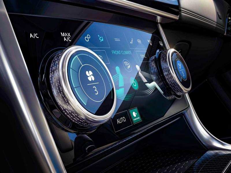 27 Gallery of Jaguar Xe 2020 Interior Price for Jaguar Xe 2020 Interior