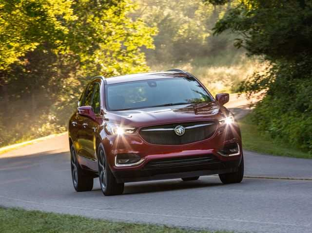 27 Great 2020 Buick Crossover Speed Test for 2020 Buick Crossover