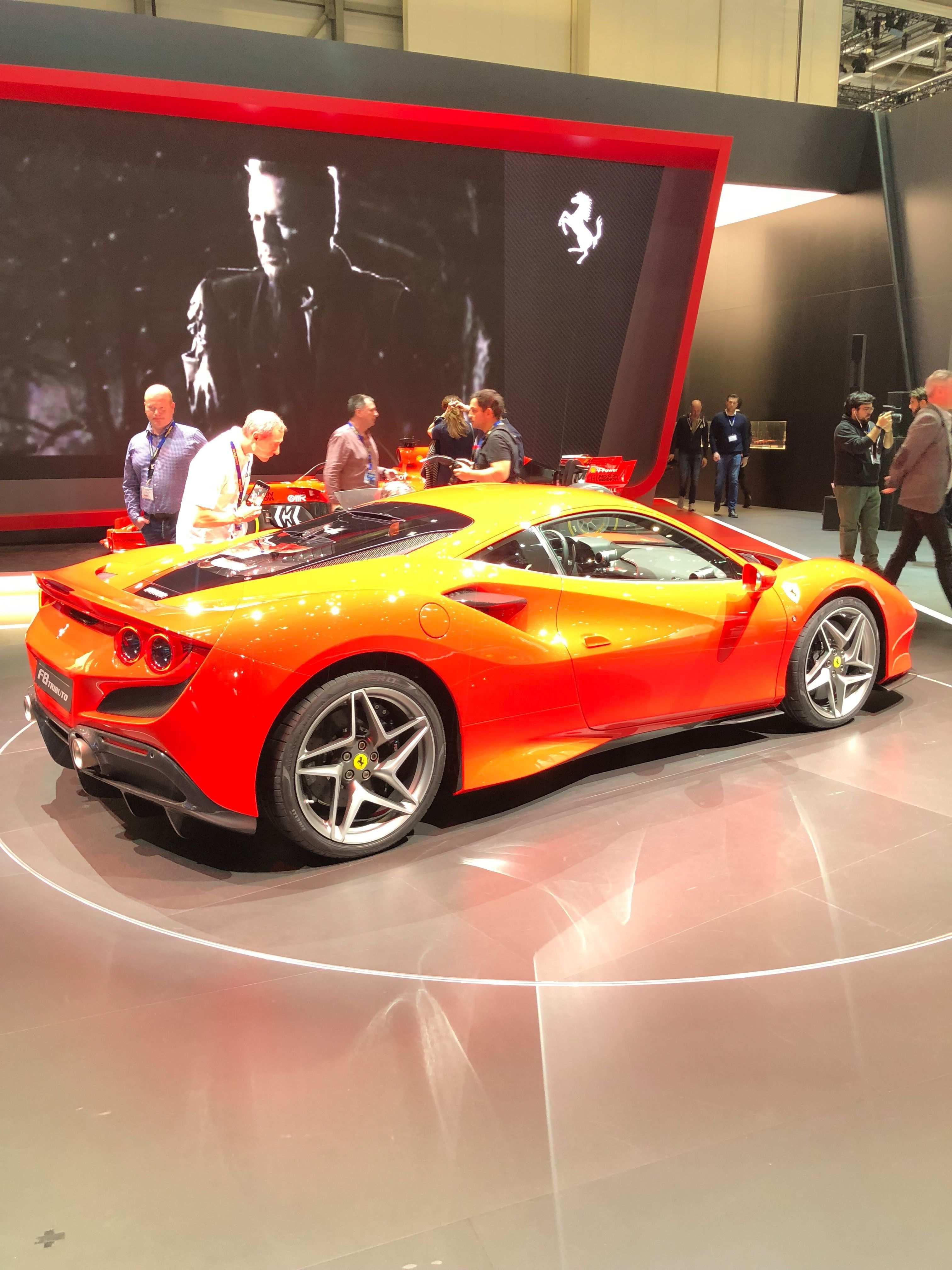 27 Great Ferrari B 2020 Pictures with Ferrari B 2020