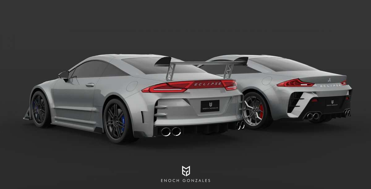 27 Great Mitsubishi Sports Car 2020 Concept by Mitsubishi Sports Car 2020