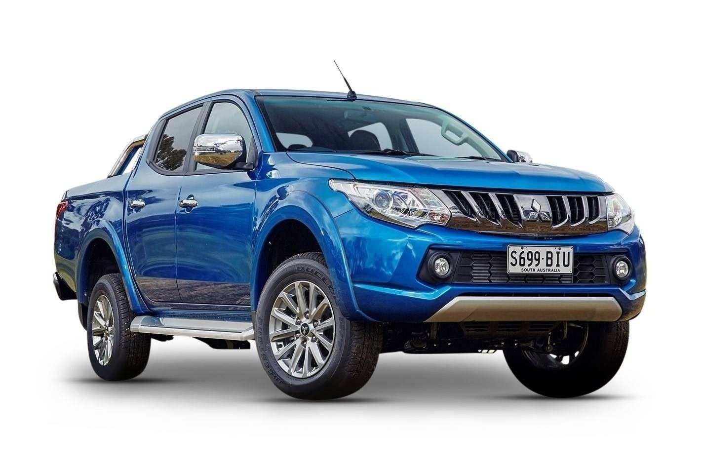 27 New 2019 Mitsubishi Triton Perfect Outdoor Configurations with 2019 Mitsubishi Triton Perfect Outdoor