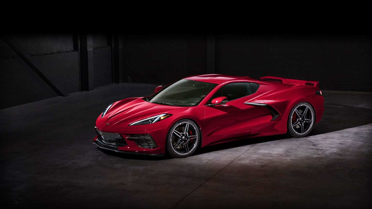 27 New 2020 Chevrolet Corvette Mid Engine C8 Wallpaper by 2020 Chevrolet Corvette Mid Engine C8