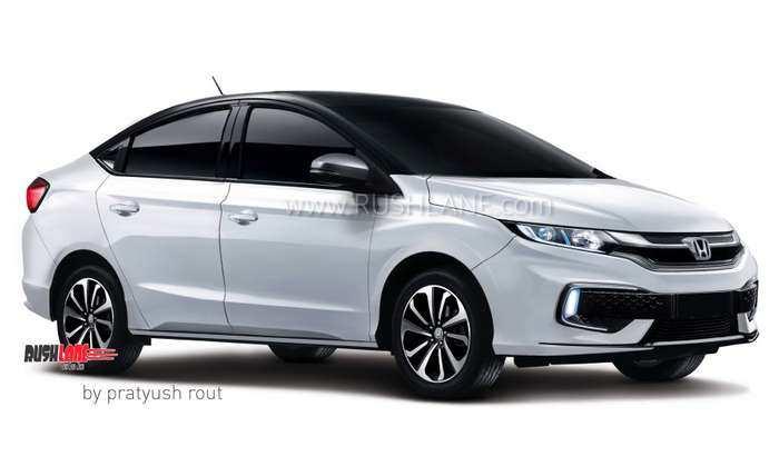 27 New Honda City 2020 Interior History by Honda City 2020 Interior