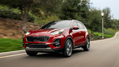27 New When Does The 2020 Kia Sportage Come Out Interior by When Does The 2020 Kia Sportage Come Out