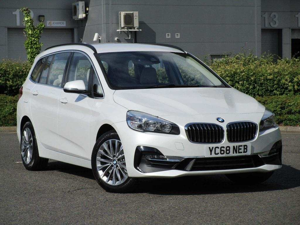 27 The 2019 Bmw 220D Xdrive Prices by 2019 Bmw 220D Xdrive