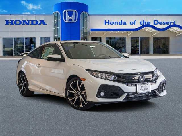 27 The 2019 Honda Civic Si Redesign and Concept for 2019 Honda Civic Si