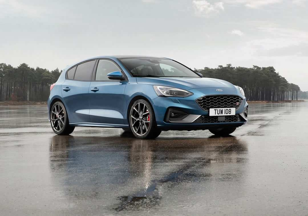 27 The Ford Focus 2020 Overview by Ford Focus 2020