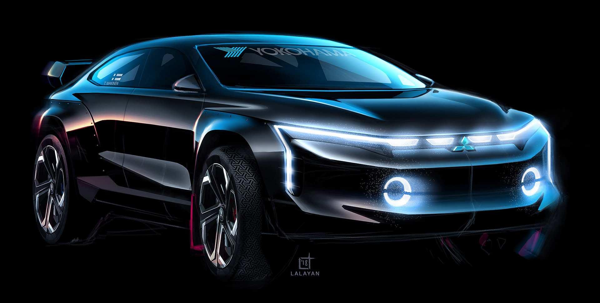 27 The Mitsubishi Lancer 2020 Research New for Mitsubishi Lancer 2020