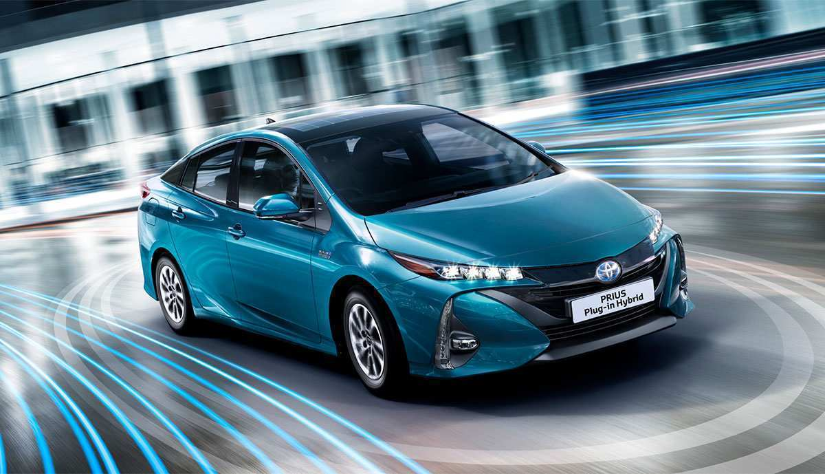 27 The Toyota Bev 2020 Price and Review with Toyota Bev 2020
