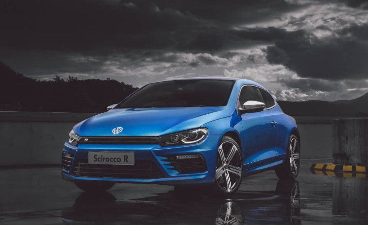 27 The Volkswagen Scirocco 2020 Performance and New Engine by Volkswagen Scirocco 2020