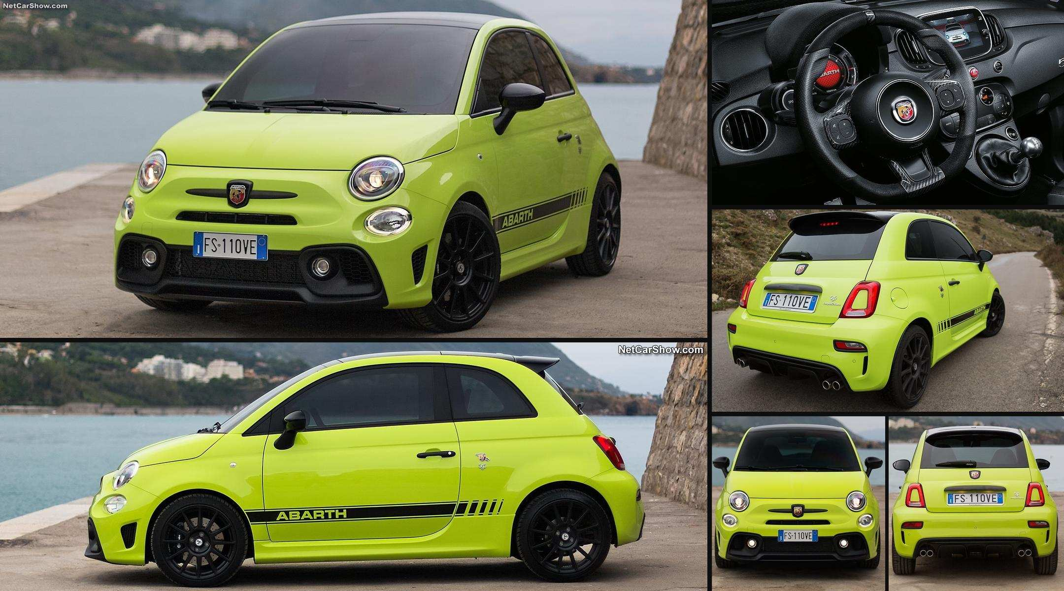 28 All New 2019 Fiat 500 Abarth Performance and New Engine for 2019 Fiat 500 Abarth